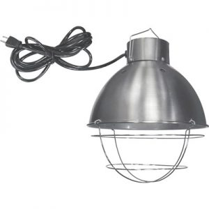 Heat Lamp - Double JB Feeds