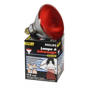 Heat Bulbs - Double JB Feeds