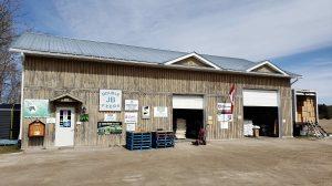 Double JB Feeds - Feed, farm, pet store Wyebrige Ontario