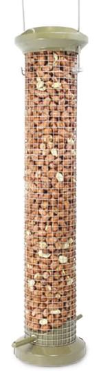 "16"" Peanut feeder - Double JB Feeds"