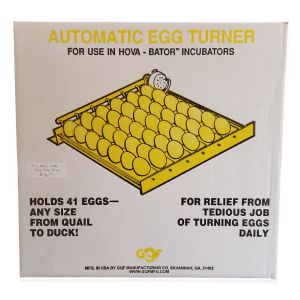 Automatic Egg Turner - Double JB Feeds
