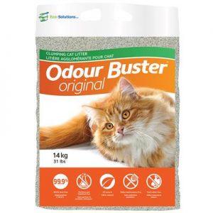 Oudor Buster Cat Litter - Doubele JB Feeds