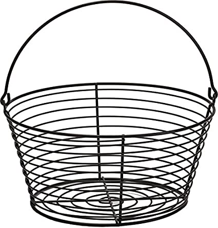 Egg Basket - Double JB Feeds