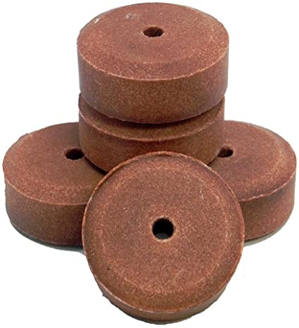 Rabbit Salt Spools - Double JB Feeds