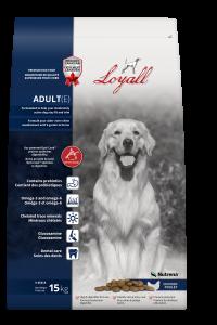 Loyall Adult Dog Food