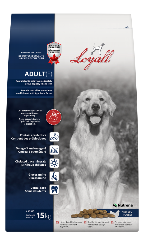 Loyall Adult Dog Food