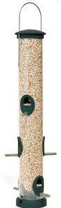High Quality Bird Seed Tube - Double JB Feeds