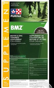 BMz Supplement - Double JB Feeds