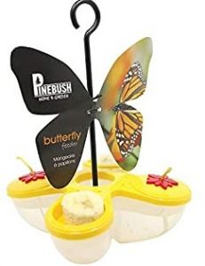 Butterfly Feeder - Double JB Feeds