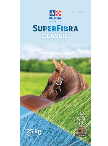 SuperFibra Classic - Double JB Feeds