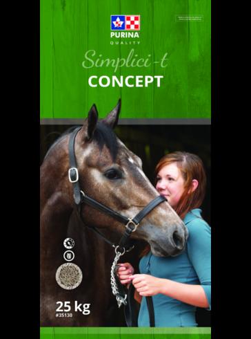 Simplici-T Concept - Double JB Feeds