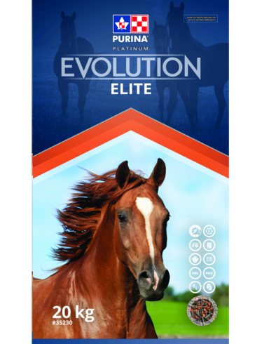 Evolution Elite - Double JB Feeds