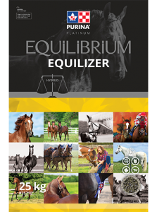 Equilibrium Equilizer - Double JB Feeds