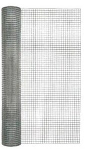 """1/2"""" x 1/2"""" sq. Fencing - Double JB Feeds"""