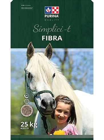 Simplici-T Fibra - Double JB Feeds