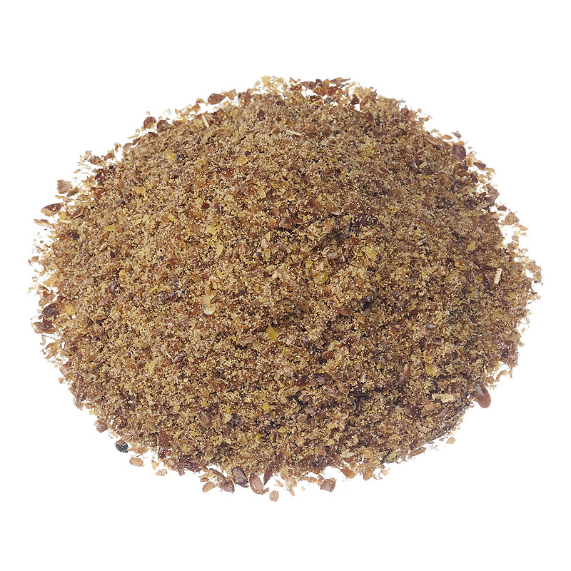 Flax Seed Milled - Double JB Feeds
