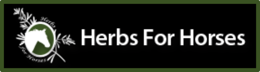 Herbs for Horses - Double JB Feeds
