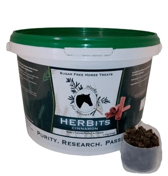 Herbs for Horses Cinnamon - Double JB Feeds