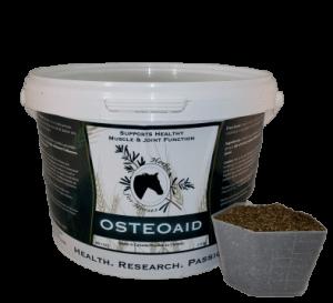 Herbs for Horses Osteoaid - Double JB Feeds