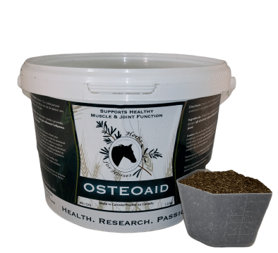 Herbs for Horses Osteoaid - Double JB Feeds