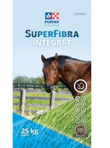 SuperFibra Intergi-T - Double JB Feeds