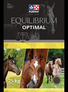 Equilibrium Optimal - Double JB Feeds