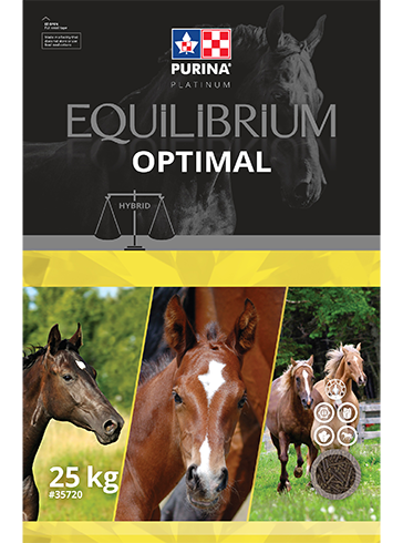 Equilibrium Optimal - Double JB Feeds