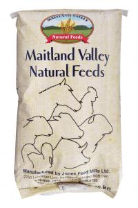 Non GMO livestock feed - Double JB Feeds