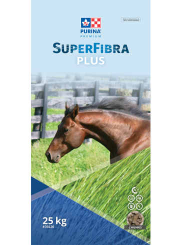SuperFibra Plus - Double JB Feeds