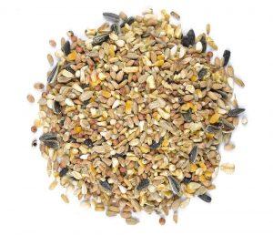 Mixed Wild Bird Seed - Double JB Feeds