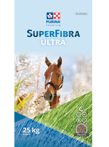 SuperFibra Ultra - Double JB Feeds