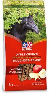Purina Apple Chunks - Double JB Feeds