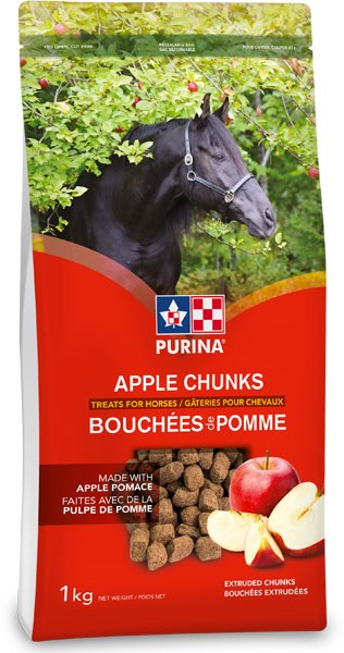 Purina Apple Chunks - Double JB Feeds