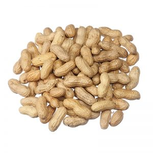 Peanuts in the Shell - Double JB Feeds