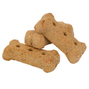 Golden Dog Biscuits - Double JB Feeds