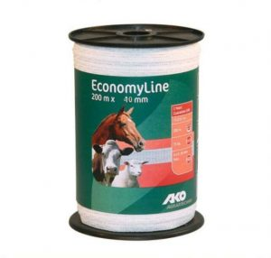 Economy line 200m 40mm