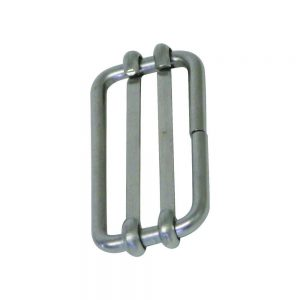 Electric Fence Buckles - Double JB Feeds