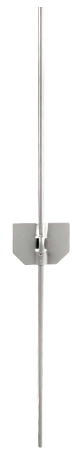 Electric Fence Step-In - Double JB Feeds