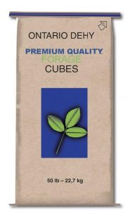 Premium Timothy Cubes - Double JB Feeds