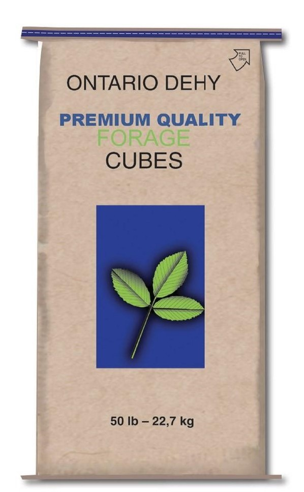Premium Timothy Cubes - Double JB Feeds