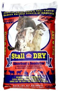 Stall Dry - Double JB Feeds