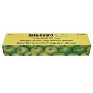 Safe-Guard Dewormer - Double JB Feeds
