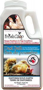 Diatomaceous Earth Fresh Coop - Double JB Feeds
