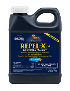 Repel -Xp Fly repellent - Double JB Feeds
