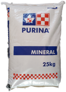 Sheep Mineral - Double JB Feeds