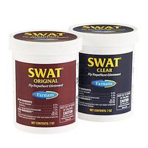 Swat Fly Repellent - Double JB Feeds