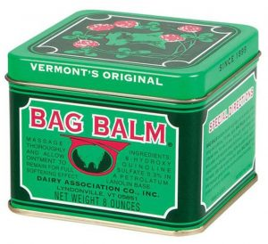 Bag Balm - Double JB Feeds