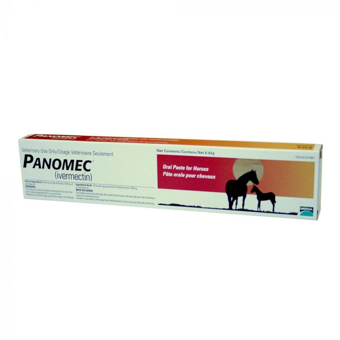 Panomec Dewormer - Double JB Feeds