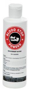 Blood Stop Powder - Double JB Feeds