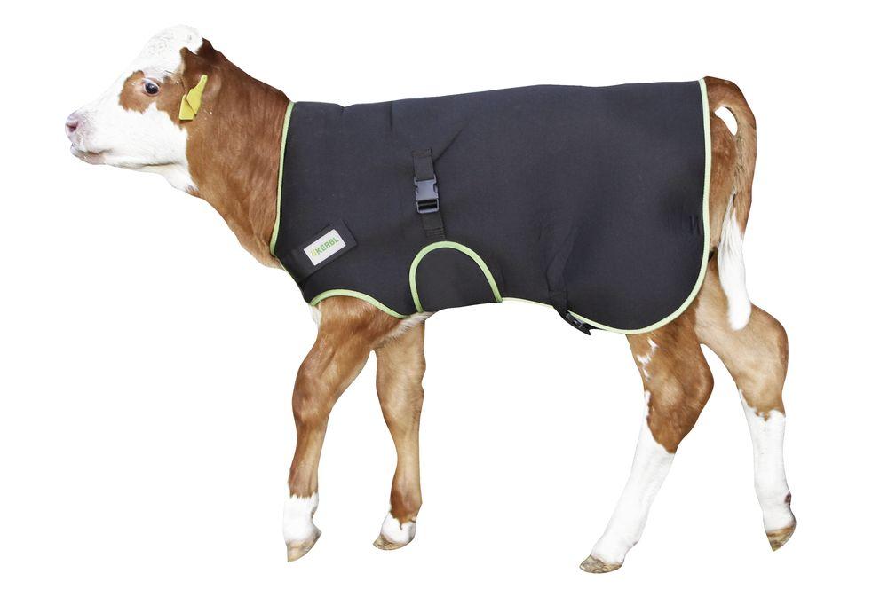 Calf Coat - Double JB Feeds